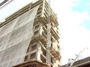 Em franca ascensão, setor da construção civil busca profissionais qualificados em SC - Em franca ascensão, setor da construção civil busca profissionais qualificados em SC