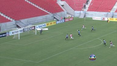 Náutico vence o Porto na Arena Pernambuco - Confira gols da rodada do Campeonato Pernambucano.