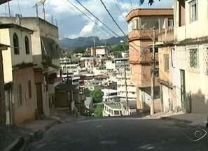 Homicídios preocupam moradores de Cachoeiro, no Sul do ES - Somente em fevereiro, foram registrados sete assassinatos.