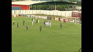Londrina empata e Arapongas perde na oitava rodada do Paranaense - Veja os gols dos times da região na rodada.