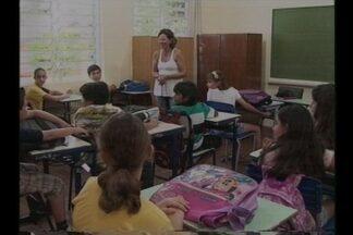 Alunos de Jóia, RS, estão sem transporte escolar - Muitos não puderam ir ao início do ano letivo.