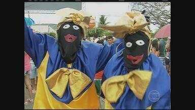 No Agreste, ponto alto é a festa dos Papangus, em Bezerros - Ponto de encontro é a Praça de São Sebastião.