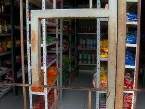 Violência em Teresina faz moradores e comerciantes a mudar de hábito - Violência em Teresina faz moradores e comerciantes a mudar de hábito