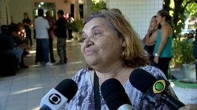 Instrutor de parapente morre após cair durante voo na cidade de Icapuí - Turista suíço também ficou ferido no acidente.