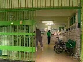 Unidades de saúde de Teresina estão funcionando em regime especial - Unidades de saúde de Teresina estão funcionando em regime especial