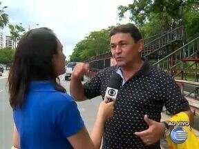 Presidente da Fundação Monsenhor Chaves fala sobre os desfiles das escolas de samba - Presidente da Fundação Monsenhor Chaves fala sobre os desfiles das escolas de samba hoje a noite em Teresina