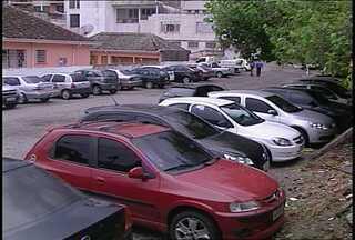 Projeto de lei sobre a cobrança de estacionamentos divide opiniões em Santa Maria, RS - A prefeitura tem até a primeira quinzena de março para decidir se aprova ou não o projeto de lei.