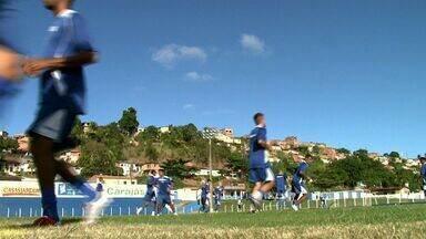 CSA deve priorizar campeonatos estadual e copa do Brasil - Time enfrentará CSE no sábado pelo estadual. CSA definiu e recebeu reforços para campeonatos.
