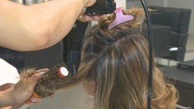 Saiba como manter os cabelos saudáveis e bonitos - O Rondônia TV traz dicas para a mulher durante a semana em homenagem a ela.