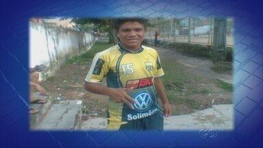 Ex-volante da categoria de base do Nacional é morto em Manaus - Crime ocorreu na Zona Leste de Manaus.