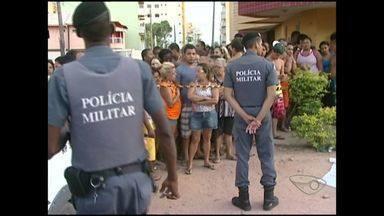 Turista de Minas Gerais é morto com tiro na cabeça em Piúma, ES - Crime aconteceu na tarde desta terça-feira (4).Vítima estava a 200 metros de pousada.