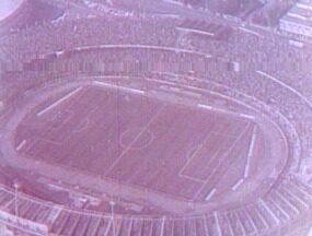 Com dois gols de Claudiomiro, Inter vence Penarol por 4 a 0 em 1969 no Beira-Rio - Assista ao video.