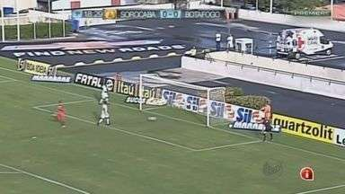 Rodada do Paulistão foi boa para os times de Ribeirão - Botafogo venceu mais uma partida e segue na liderança do grupo B.