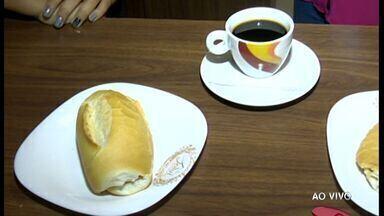 Capixaba substitui o pão com manteiga e um cafezinho por outros alimentos - Tem muita gente que ignora essa primeira refeição do dia.