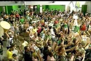 Vilage no Samba é a grande campeã do Carnaval de Nova Friburgo, RJ - Resultado foi anunciado nesta quarta-feira (5) no Estádio Eduardo Guinle.Público também conheceu os vencedores nos Blocos de Embalo e Enredo.