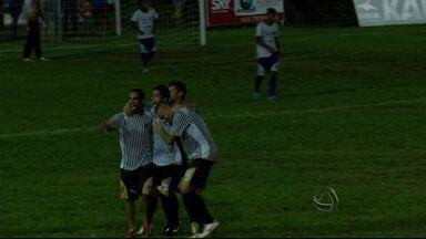 Confira os gols de Aquidauanense 0 x 2 Novoperário - Confira os gols de Aquidauanense 0 x 2 Novoperário, pela 13ª rodada do Campeonato Sul-Mato-Grossense