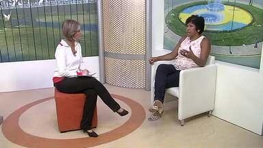 Excesso de vaidade infantil é tema de entrevista no RJTV - Hoje em dia, as crianças apresentam desde cedo essa vaidade e buscam estar sempre em dia com as tendências.