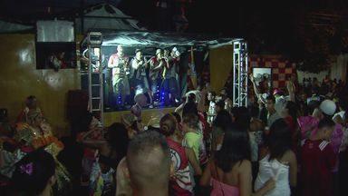 Casa dos mestiços é campeã do carnaval de Praia Grande, SP - Escola conquistou o Bi-Campeonato