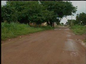 Polícia ainda não tem pistas de quem matou um homem no setor Taquari, em Palmas - Polícia ainda não tem pistas de quem matou um homem no setor Taquari, em Palmas