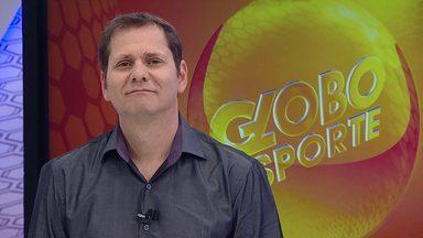 Bob Faria apresenta os destaques do Globo Esporte MG desta quinta-feira - Bob Faria apresenta os destaques do Globo Esporte MG desta quinta-feira