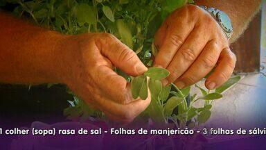 'Prato Feito' tem receita de cebolas em conserva - Nesta quinta-feira (13), Fernando Kassab ensina como fazer cebolas em conversa de aperitivo.