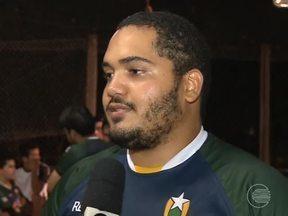Piauí Rugby encara o Sampaio Rugby do Maranhão pela segunda rodada da Liga Nordeste - Piauí Rugby encara o Sampaio Rugby do Maranhão pela segunda rodada da Liga Nordeste