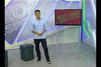 Veja o Globo Esporte Pará - Edição do dia 13 de março tem derrota do Remo para o Internacional, treino do Paysandu e matéria especial sobre a abertura do Troféu Romulo Maiorana