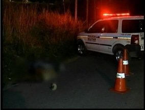 Homem é morto a tiros em Governador Valadares - Caso foi o 31° homicídio na cidade desde o início de 2014.