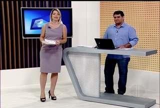 Internautas comentam problemas na saúde e na educação em Nova Friburgo, RJ - Os comentários foram lidos pelo repórter do G1, Tomás Baggio, durante o RJ Inter TV 1ª edição desta quinta-feira (13).