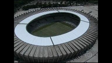Diárias dos hotéis aumentam 229% em dias de jogos da Copa do Mundo - Segundo o levantamento, Salvador registrou a maior alta: 212%. Em Belo Horizonte, o aumento é de 143%. O Rio de Janeiro aparece em quarto lugar e é uma das cidades com a estadia mais cara do país.