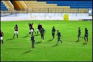 Icasa perde por 1 a 0 para o Guarany de Sobral pelo Campeonato Cearense - Verdão do Cariri ocupa a vice-lanterna no Hexagonal Final.