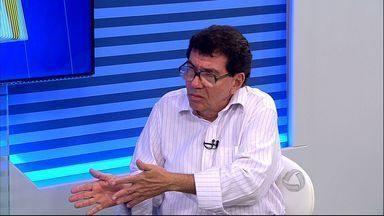 Sociólogo, Paulo Cabral, comenta a seção de cassação do prefeito Alcides Bernal - Foram meses de um processo que mobilizou o executivo e o legislativo de Campo Grande