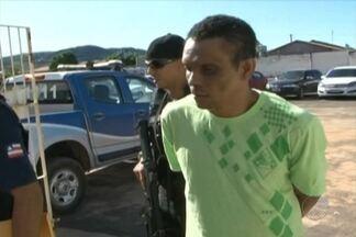 Julgamento de suspeito de inserir agulhas em criança já passa das 10 horas - Acusado responde a júri popular na Bahia.