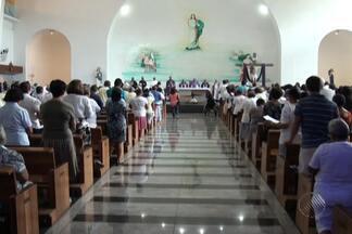 Fieis celebram missa para irmã Dulce; aposentados podem perder sede; veja no Giro - Confira as notícias do Giro de Notícias.