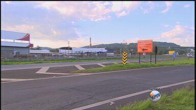 Obras do Trevão tem nova interdição em Ribeirão Preto - Acesso ao viaduto da Rodovia Anhanguera pelo bairro São José ficará fechado por 30 dias.