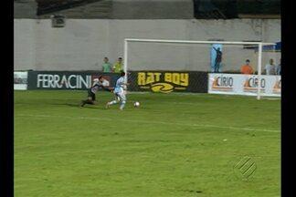 Veja os gols de Paysandu 4 x 2 Santa Cruz-PA - Papão vence de virada e lidera o Parazão