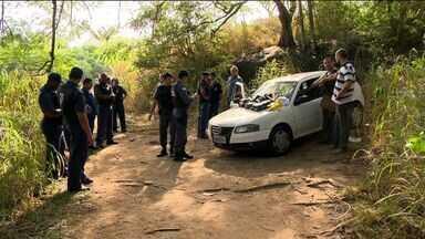 Tabletes de crack são encontrados no campus da Ufes, em Vitória - Droga estava espalhada perto de um carro abandonado.Policiais federais foram acionados. Ninguém foi preso.