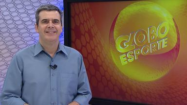 Rogério Corrêa apresenta os destaques do Globo Esporte MG desta sexta-feira - Rogério Corrêa apresenta os destaques do Globo Esporte MG desta sexta-feira