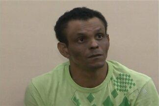 Acusado de colocar 31 agulhas em corpo de criança é condenado em Ibotirama - Ele vai cumprir pena de 12 anos e seis meses.