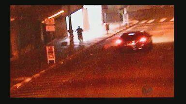 Homem e mulher são presos depois de furtarem uma loja em São Carlos, SP - Homem e mulher são presos depois de furtarem uma loja em São Carlos, SP