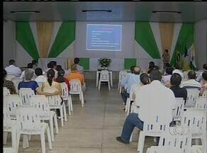 Polícia Militar se reúne com população em audiência sobre a segurança em Colinas - Polícia Militar se reúne com população em audiência sobre a segurança em Colinas do Tocantins