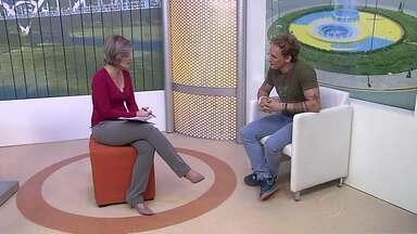 Ricky Vallen apresenta show 'Lume de Quimera' em Volta Redonda, RJ - As apresentações serão no Teatro Gacemss, nesta sexta-feira (14) e sábado (15).