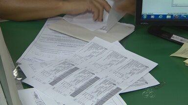 Cota única do IPTU com desconto de 17% vence nesta sexta, em Manaus - Primeira parcela do imposto vence no dia 14 deste mês. Semef contabiliza 506 mil cadastros imobiliários tributáveis.