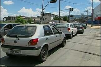 Secretaria de Transportes de Mogi anuncia mudanças no trânsito em César de Sousa - As mudanças serão implantadas na próxima semana e vão exigir atenção dos motoristas.