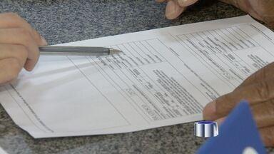 Consumidores e prestadoras de serviços fazem acordo em São José dos Campos, SP - O dia foi de audiências de conciliação, com ajuda de estudantes de direito da cidade.