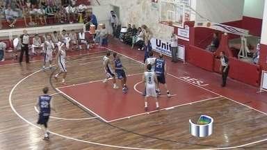 São José Basquete perde para Uberlândia - Equipe de São José dos Campos perdeu por 85 a 83, em partida válida pelo NBB.