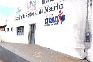 Agência do Viva Cidadão de Bacabal é assaltada - Ação aconteceu na tarde desta sexta-feira (14).