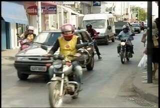 Trânsito de Montes Claros terá mudancas na área central - Objetivo é conseguir maior mobilidade
