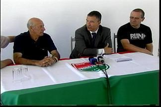 Resultado dos tribunais não favorecem o Passo Fundo - O Esportivo foi punido com multa de 30 mil reais.
