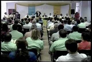 Encontro em Governador Valadares discute agronegócio 2014 a 2030 - Plano tem cinco planos estratégicos: energia, água, meio ambiente, combate a pobreza e alimentos.